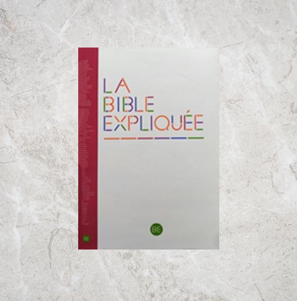Bible Expliquee