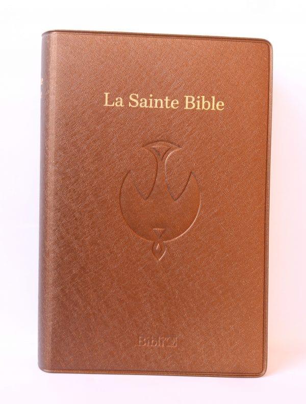 ABBF Bible la Colombe
